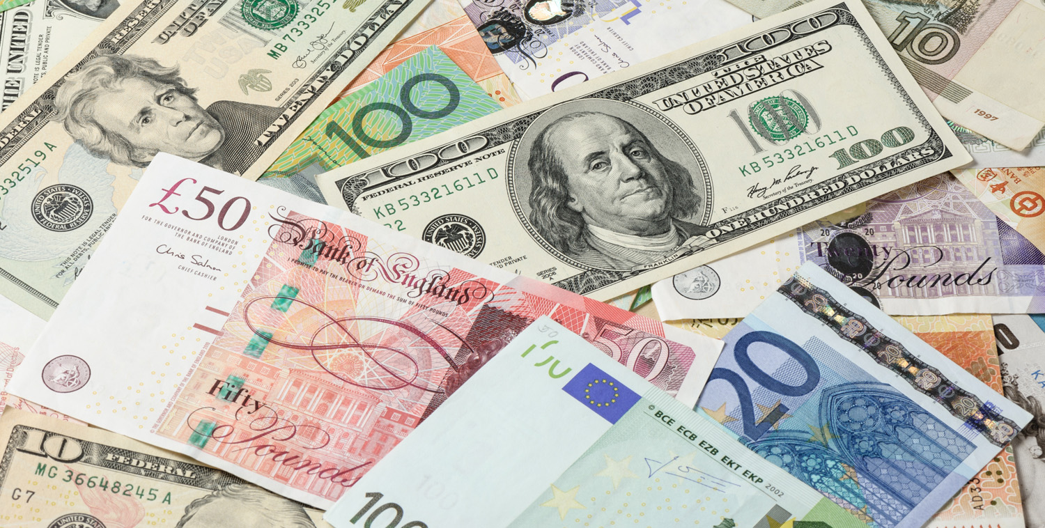 Forex world exchange rate